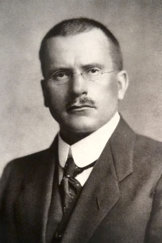 Carl Gustav Jung Карл Густав Юнг