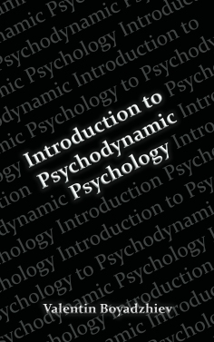 Introduction to Psychodynamic Psychology Book Cover